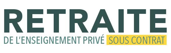 Retraite de l'enseignement privé sous contrat